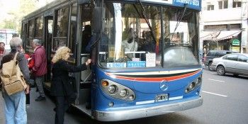 AUTOBUSES BUENOS AIRES