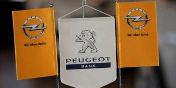 PEUGEOTOPEL