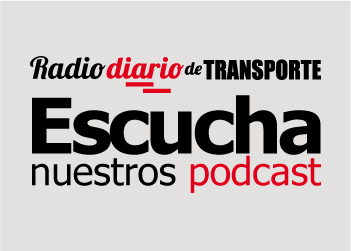 Podcast de Diario de Transporte